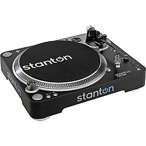Stanton T.92 USB Turntable by Stanton