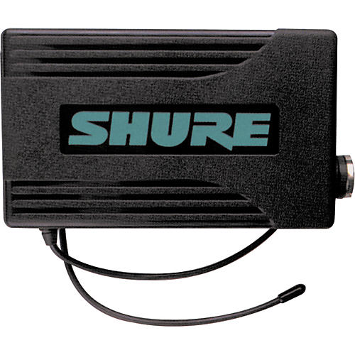 Shure T1 The Presenter Body-Pack Transmitter