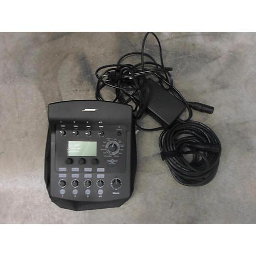 Bose T1 ToneMatch Audio Engine Black Unpowered Mixer