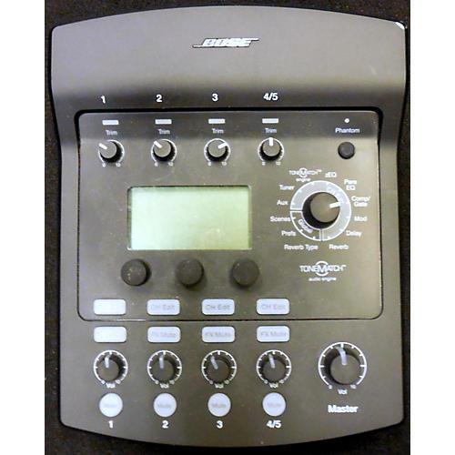 Bose T1 ToneMatch Audio Engine Unpowered Mixer-thumbnail