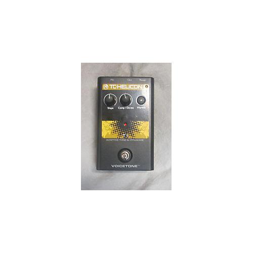 TC Helicon T1 Vocal Processor-thumbnail