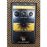 TC Helicon T1 Vocal Processor