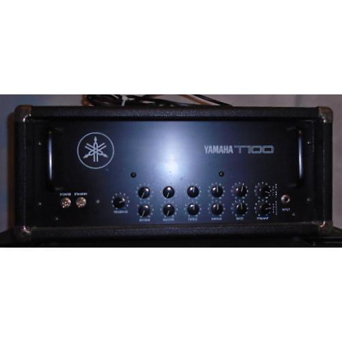 Yamaha T100 Tube Guitar Amp Head