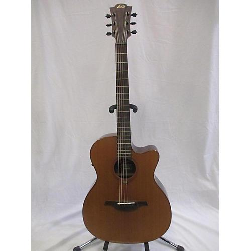 Lag Guitars T100ACE Acoustic Electric Guitar