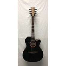 Lag Guitars T100ACE Acoustic Electric Guitar