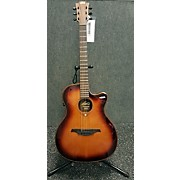 Lag Guitars T100ACE-BRS Acoustic Electric Guitar