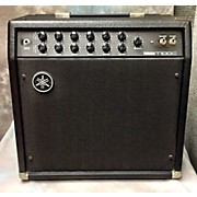 Yamaha T100C 100W Tube Guitar Combo Amp