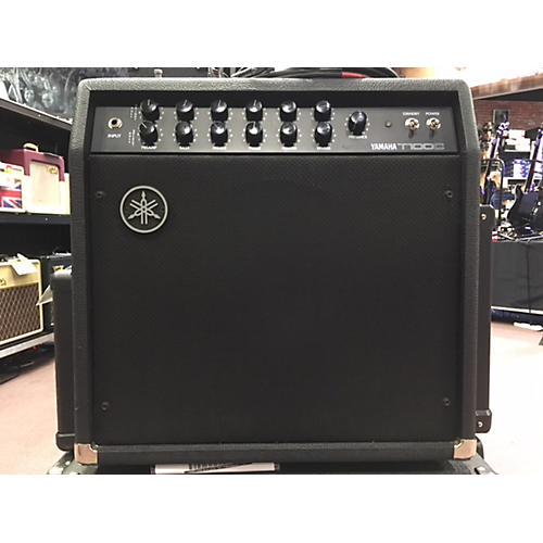Yamaha T100C Tube Guitar Combo Amp