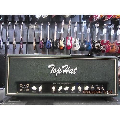 TopHat T100M Tube Guitar Amp Head