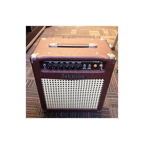 Johnson T15R Guitar Combo Amp