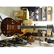 Eastman T184.mx Hollow Body Electric Guitar