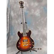 Eastman T184MX Hollow Body Electric Guitar
