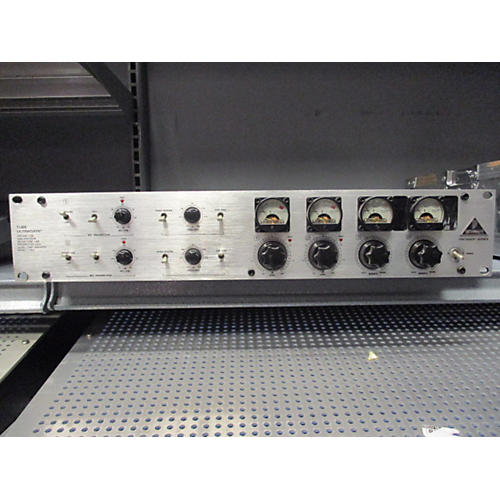 Behringer T1953 Microphone Preamp-thumbnail