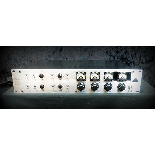 used behringer t1953 tube ultragain microphone preamp guitar center. Black Bedroom Furniture Sets. Home Design Ideas