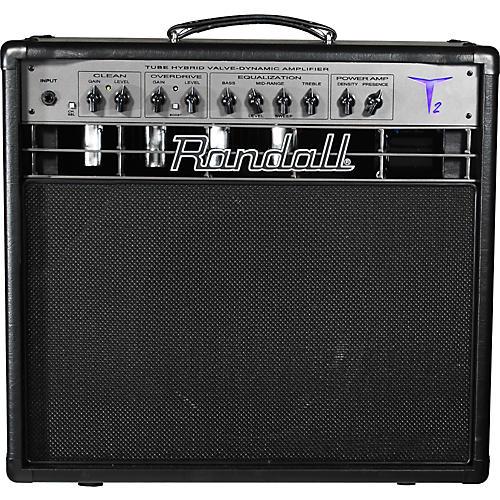 Randall T2 Series T2C 100W 1x12 Guitar Amp Combo
