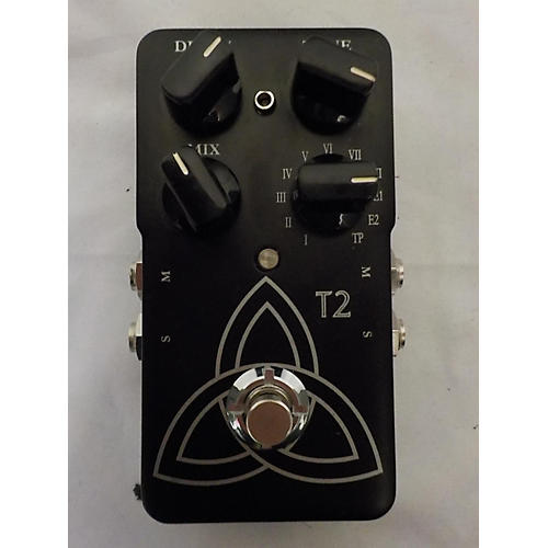 TC Electronic T2 Trinity Effect Pedal