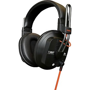 Fostex T20RP mk3 Studio Headphones Open by Fostex