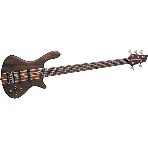 Washburn T25 Neck-Through 5-String Bass Guitar-thumbnail