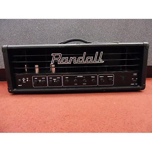 used randall t2h tube guitar amp head guitar center. Black Bedroom Furniture Sets. Home Design Ideas