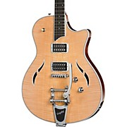 Taylor T3/B Semi-Hollowbody with Bigsby Electric Guitar