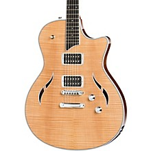 T3 Semi-Hollowbody Electric Guitar Natural