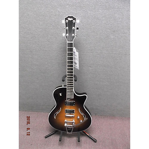 Taylor T3 W/ Bigsby Acoustic Electric Guitar