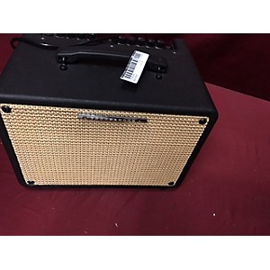 Pre-owned Ibanez T30-h Battery Powered Amp