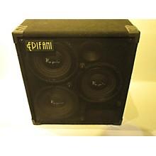 Epifani T310 Bass Cabinet