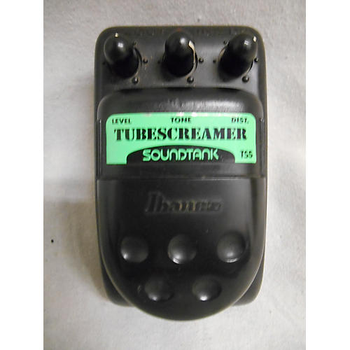 In Store Used T35 Effect Pedal-thumbnail