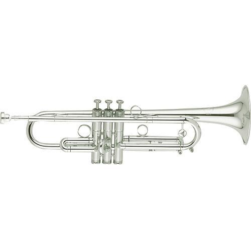 Leblanc T357S Arturo Sandoval Professional Bb Trumpet Silver-thumbnail