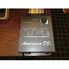 American DJ T4 Lighting Controller