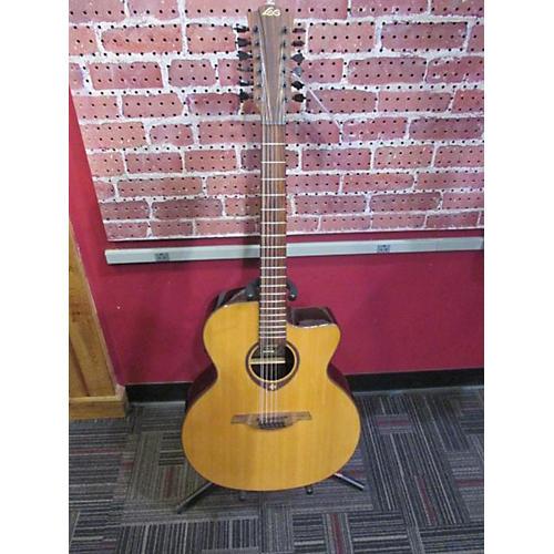 Lag Guitars T400j12ce 12 String Acoustic Guitar