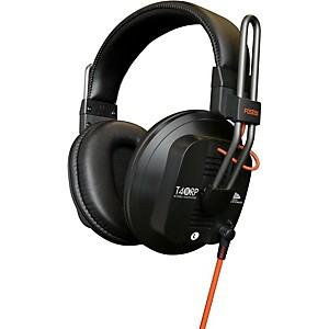 Fostex T40RP mk3 Studio Headphones Closed