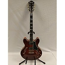 Eastman T486 Hollow Body Electric Guitar