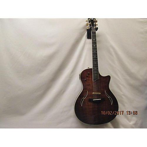 Taylor T5-C2 Custom Hollow Body Electric Guitar-thumbnail
