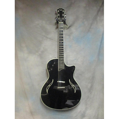 used taylor t5 hollow body electric guitar guitar center. Black Bedroom Furniture Sets. Home Design Ideas