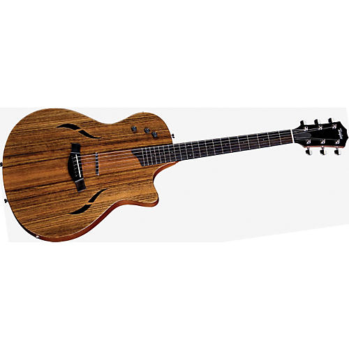 Taylor T5-LTD Limited Edition T5 Acoustic-Electric Guitar