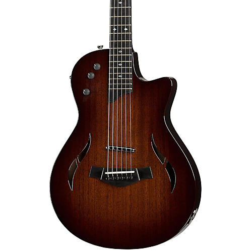 Taylor T5 Series T5z Classic Deluxe Acoustic-Electric Guitar