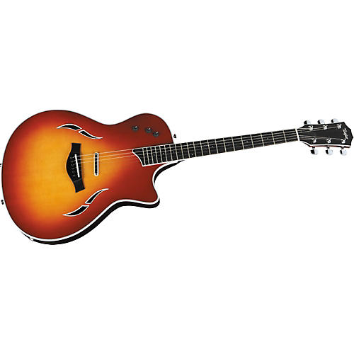 Taylor T5 Standard Acoustic-Electric Guitar with Spruce Top