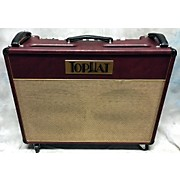 TopHat T50 Tube Guitar Combo Amp