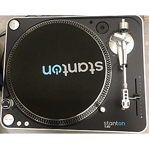 Pre-owned Stanton T50 Turntable by Stanton