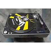 Stanton T50X Turntable