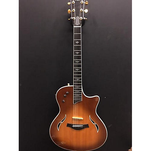 Guitar Center Toledo : used taylor t5c custom hollow body electric guitar honey burst guitar center ~ Hamham.info Haus und Dekorationen