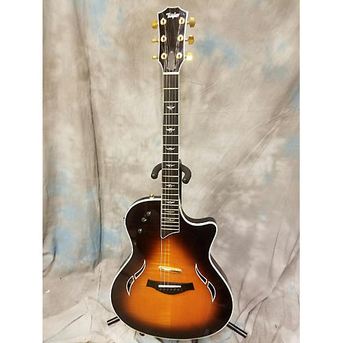 Taylor T5C1 Hollow Body Electric Guitar