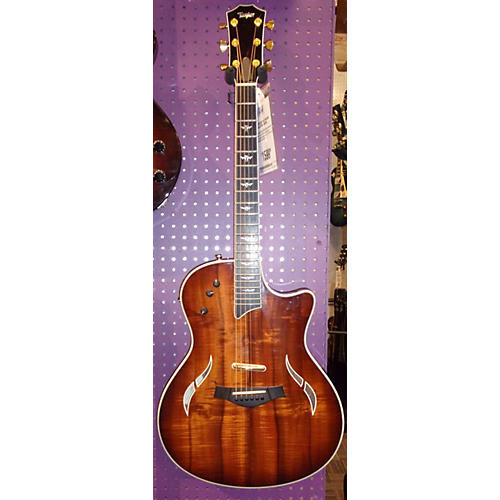 Taylor T5C2 Hollow Body Electric Guitar-thumbnail
