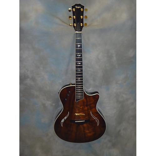 Taylor T5C2 Hollow Body Electric Guitar-thumbnail