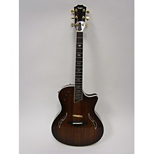 Taylor T5C2 Hollow Body Electric Guitar