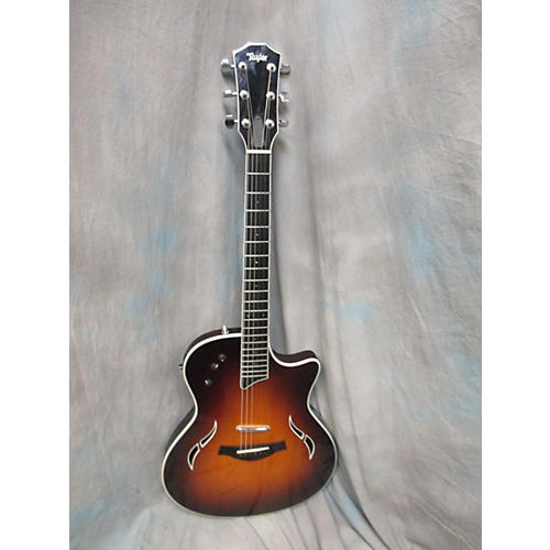 Taylor T5S Hollow Body Electric Guitar-thumbnail