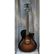 Taylor T5S1-12 Hollow Body Electric Guitar