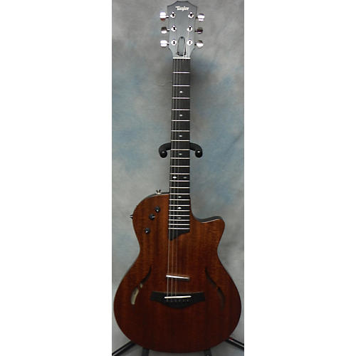 Taylor T5Z Classic Mahogany Hollow Body Electric Guitar